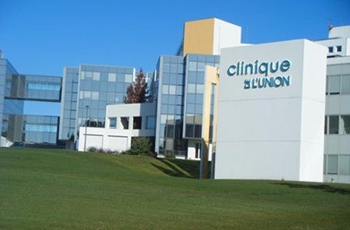 Clinique de l'Union