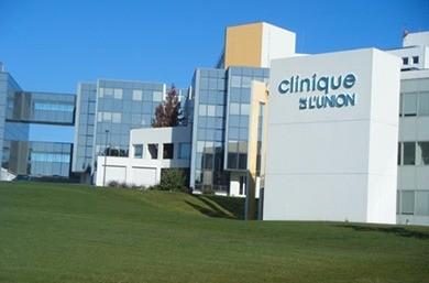 Clinique de l'Union